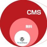 CMS(WordPress等)を導入すると何が可能になるのか